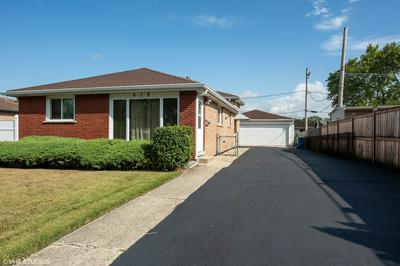 417 VIRGINIA ST, Bensenville, IL 60106 - Photo 1