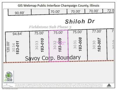 105 SHILOH DRIVE, Savoy, IL 61874 - Photo 1