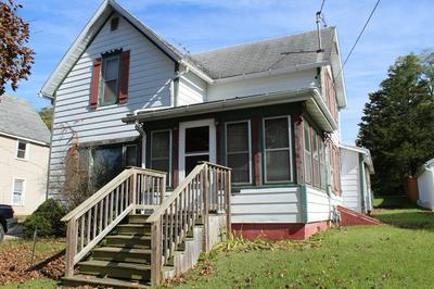 804 N 4TH ST, SAVANNA, IL 61074 - Photo 1