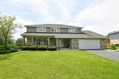 12115 WHITE PINE TRL, Homer Glen, IL 60491 - Photo 1