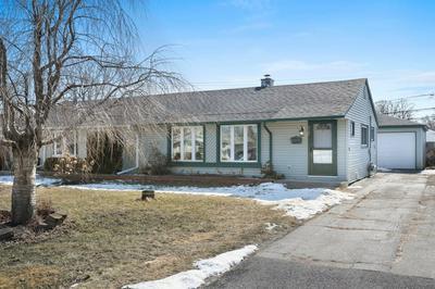 4145 W 90TH ST, Hometown, IL 60456 - Photo 1