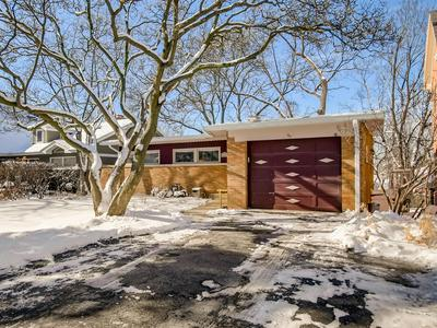 4616 WOODLAND AVE, Western Springs, IL 60558 - Photo 1
