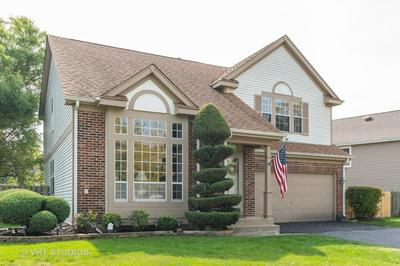 2099 CAMDEN LN, Hanover Park, IL 60133 - Photo 2