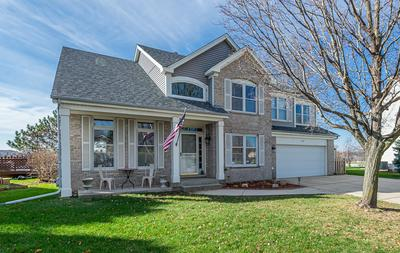 905 FOX CHASE CT, St. Charles, IL 60174 - Photo 1
