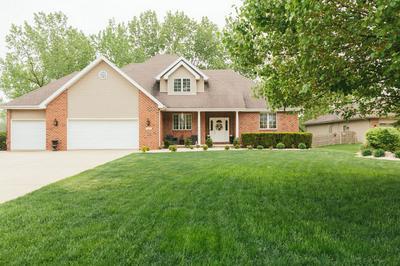 341 HANS BRINKER RD, PEOTONE, IL 60468 - Photo 1