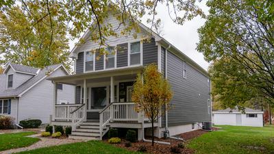 18332 MARTIN AVE, HOMEWOOD, IL 60430 - Photo 1