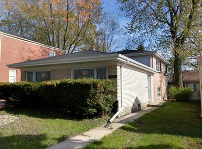 310 W 145TH PL, RIVERDALE, IL 60827 - Photo 1