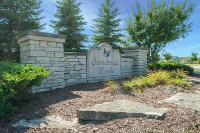 13925 STONEBRIDGE WOODS XING, Homer Glen, IL 60491 - Photo 1