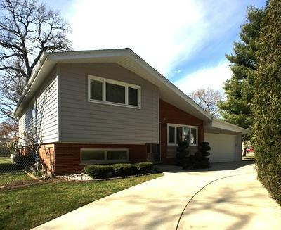 100 OAK AVE, WOOD DALE, IL 60191 - Photo 2