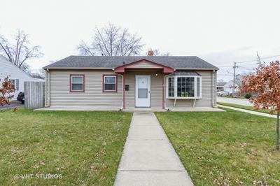 3233 ENTERPRISE PARK AVE, South Chicago Heights, IL 60411 - Photo 1