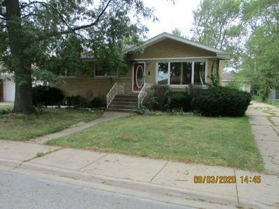 15330 INGLESIDE AVE, South Holland, IL 60473 - Photo 1