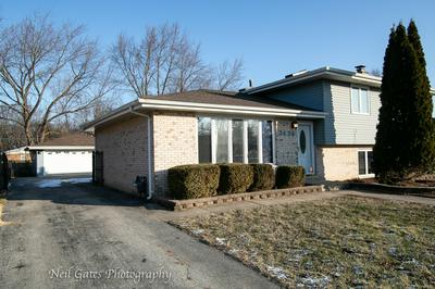 3436 218TH PL, MATTESON, IL 60443 - Photo 2
