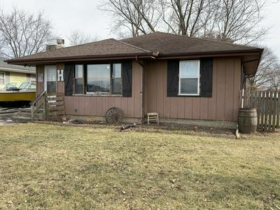 709 S CLAY ST, FAIRBURY, IL 61739 - Photo 1