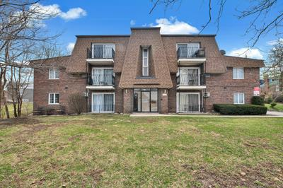 8231 ARCHER AVE APT 1, Willow Springs, IL 60480 - Photo 1
