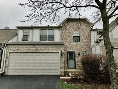 4605 OLMSTEAD DR, HOFFMAN ESTATES, IL 60192 - Photo 1