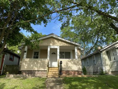 3019 CHICAGO RD, South Chicago Heights, IL 60411 - Photo 1