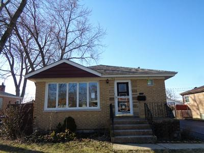 240 CHESTNUT AVE, South Chicago Heights, IL 60411 - Photo 1