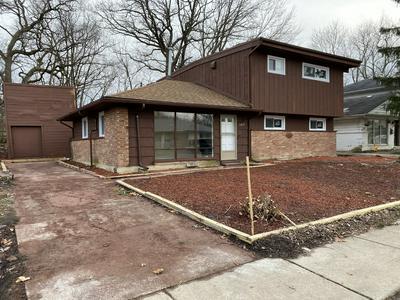 107 NANTI ST, Park Forest, IL 60466 - Photo 2