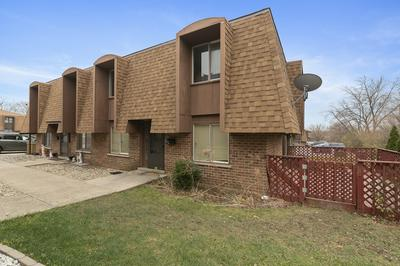 12754 S KENNETH AVE # F, Alsip, IL 60803 - Photo 1