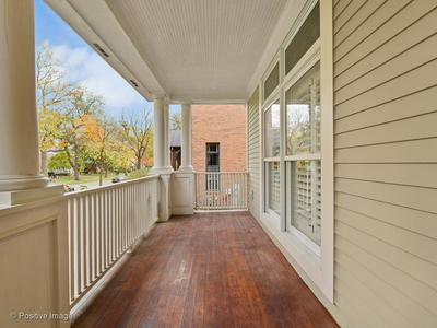 404 S LINCOLN ST, Hinsdale, IL 60521 - Photo 2