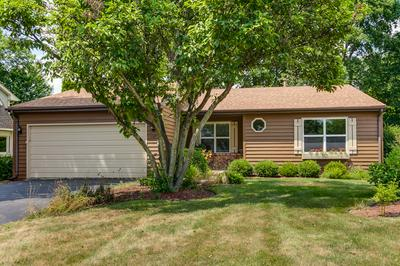 1107 SHABBONA TRL, Batavia, IL 60510 - Photo 1