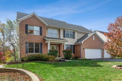 5687 ANGOULEME LN, Hoffman Estates, IL 60192 - Photo 1