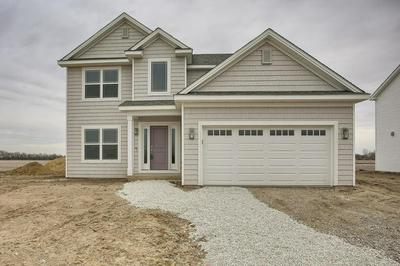 408 HARPERS FERRY DRIVE, SAVOY, IL 61874 - Photo 1
