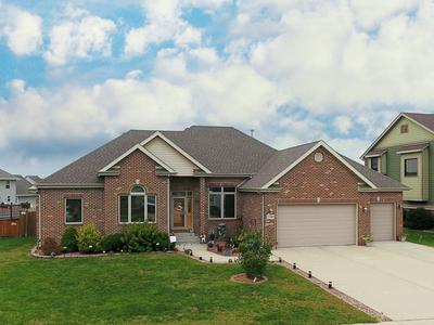 2540 E GIROT LN, Diamond, IL 60416 - Photo 1