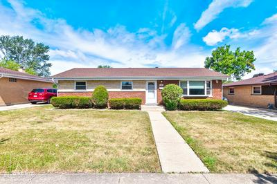 381 FOREST PRESERVE DR, Wood Dale, IL 60191 - Photo 1