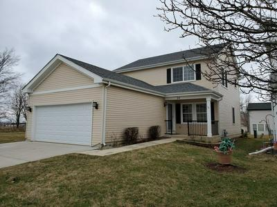 24 CHRISTIAN CT, OSWEGO, IL 60543 - Photo 1