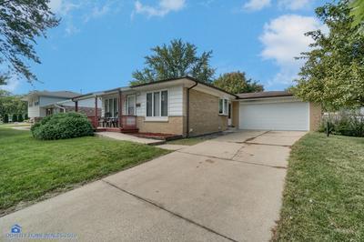 606 N CARROLL PKWY, Glenwood, IL 60425 - Photo 2