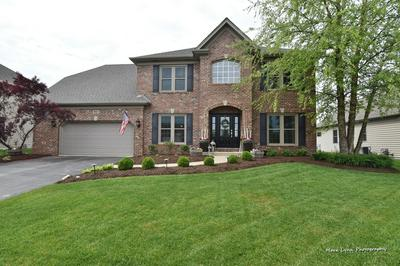 847 INDEPENDENCE AVE, Elburn, IL 60119 - Photo 1
