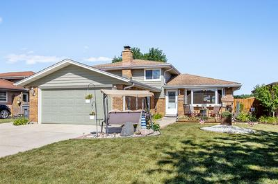 16817 89TH AVE, Orland Hills, IL 60487 - Photo 2