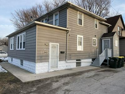 13901 S HALSTED ST, RIVERDALE, IL 60827 - Photo 1
