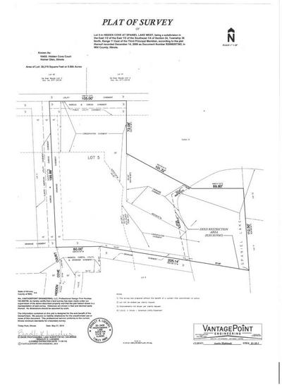 16455 S HIDDEN COVE CT, Homer Glen, IL 60491 - Photo 2