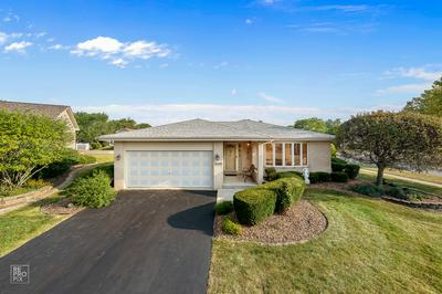 16300 HAVEN AVE, Orland Hills, IL 60487 - Photo 2