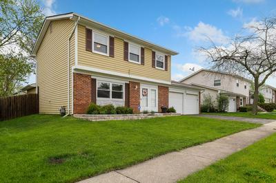 4610 BRIGANTINE LN, Hoffman Estates, IL 60192 - Photo 1