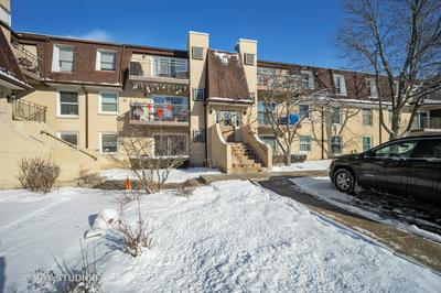 812 N RIVER RD APT 2C, Mount Prospect, IL 60056 - Photo 1
