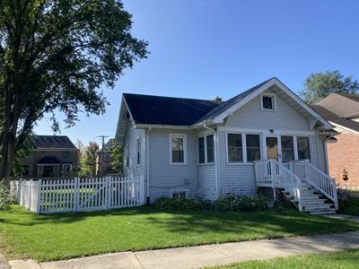 118 E CAYUGA AVE, Elmhurst, IL 60126 - Photo 1