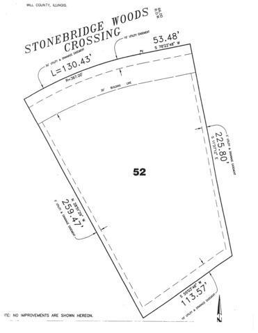 13925 STONEBRIDGE WOODS XING, Homer Glen, IL 60491 - Photo 2