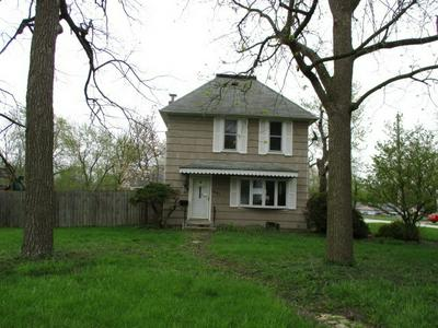 1481 VINCENNES ST, Crete, IL 60417 - Photo 1