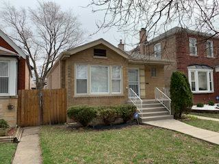 7829 S SEELEY AVE, CHICAGO, IL 60620 - Photo 1