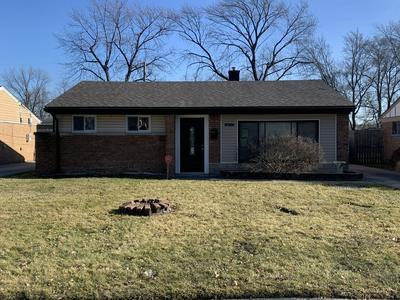 17233 PARK AVE, Lansing, IL 60438 - Photo 1