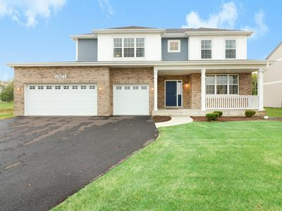 13503 S CARMEL BLVD, Plainfield, IL 60544 - Photo 1