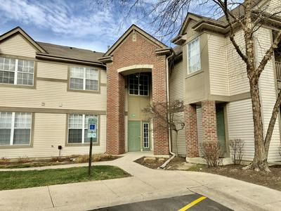 1611 CARLEMONT DR APT D, Crystal Lake, IL 60014 - Photo 1