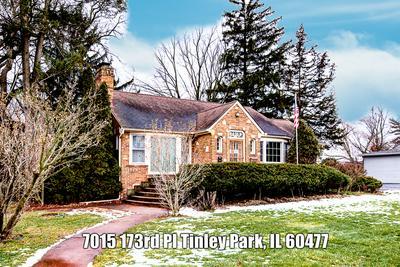 7015 173RD PL, Tinley Park, IL 60477 - Photo 1