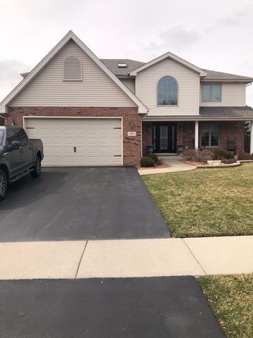 751 DOWNING ST, NEW LENOX, IL 60451 - Photo 1