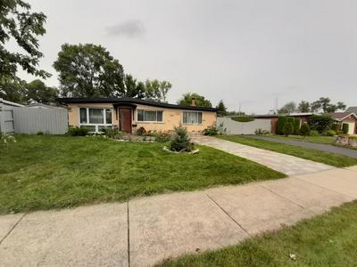 7838 W 98TH PL, Hickory Hills, IL 60457 - Photo 2