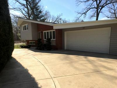 100 OAK AVE, WOOD DALE, IL 60191 - Photo 1
