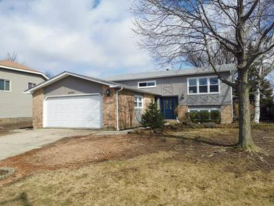 18701 KEELER AVE, COUNTRY CLUB HILLS, IL 60478 - Photo 1